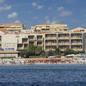 Hotel Florida Sardinia
