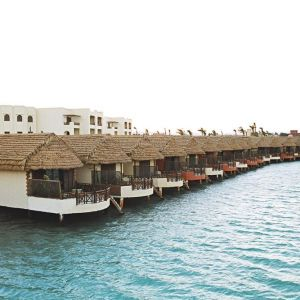 Hotel Panorama Bungalows Hurghada