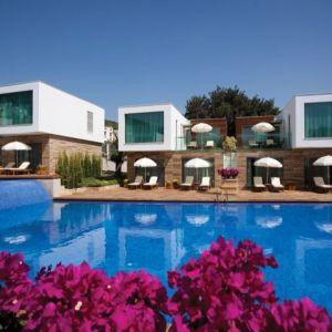 Hotel Voyage Torba
