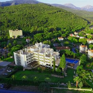 Hotel Akbulut and Spa