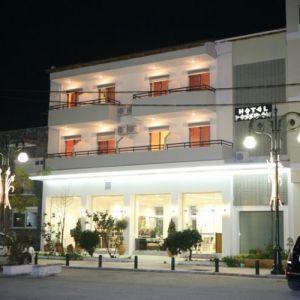Hotel Possidon Thassos