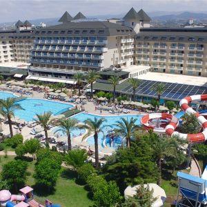 Hotel MC Arancia Resort