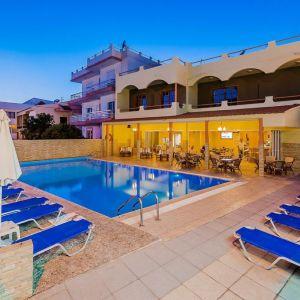 Esmeralda Hotel Rodos