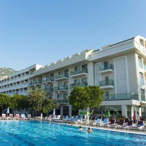 Hotel Selcukhan