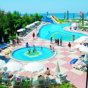 Hotel Stella Beach Alanya