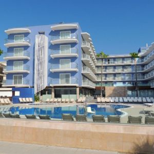 Hotel Augustus Costa Dorada