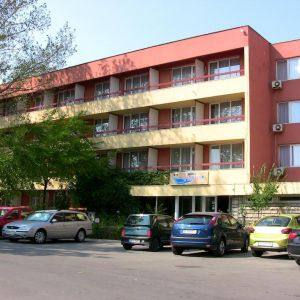 Hotel Venus Mamaia