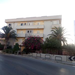 Hotel Mistral Alghero