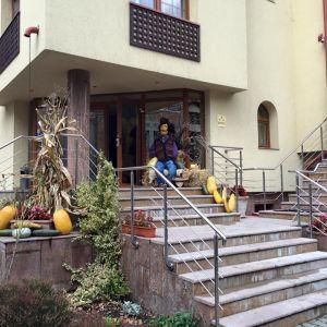 Hotelul Lacul Ursu Sovata