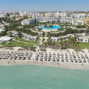 One Resort El Mansour Hotel