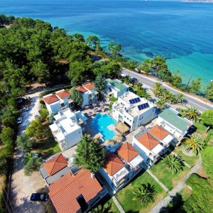 Hotel Esperides Sofras and Bungalows