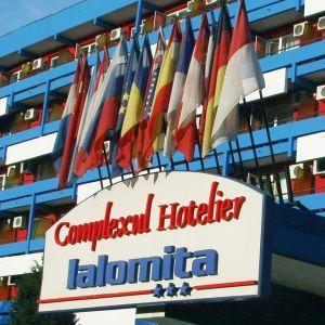 Complexul Hotelier Ialomita