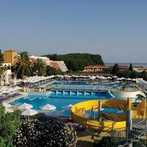 Hotel Roda Beach Resort
