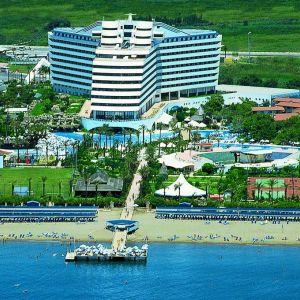 Hotel Titanic Beach Resort Lara