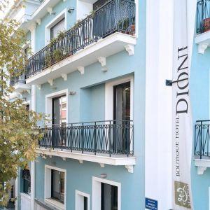 Dioni Boutique Hotel