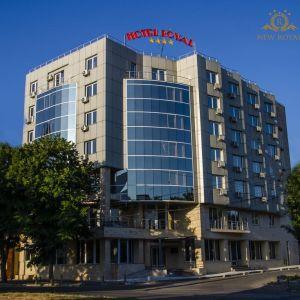 New Royal Hotel