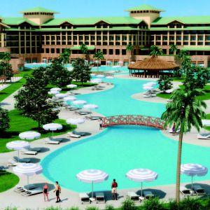 Hotel Avantgarde Luxuri
