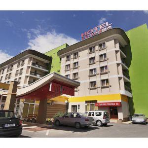 Revelion Hotel Covasna