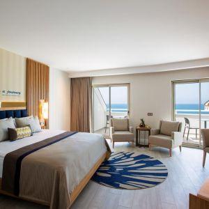Kirman Hotels Sidemarin Beach and SPA