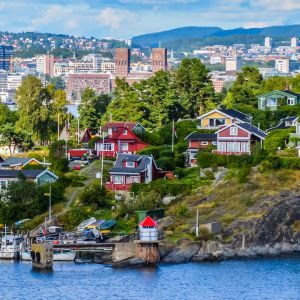 Marea aventură Nordică