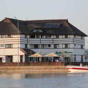 Delta Marina Complex