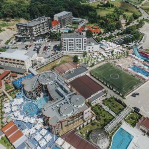 Hotel President Business