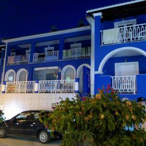 Aparthotel Blue Waves