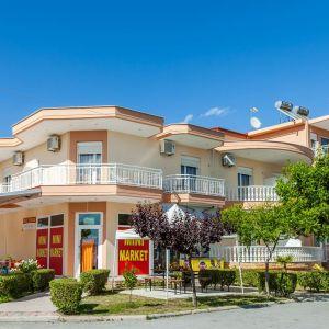 Villa Morfeas Studios Pieria