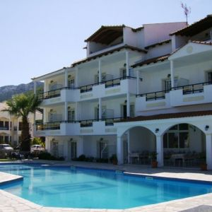 Hotel Rachoni Beach Thassos