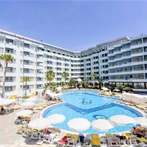 Hotel Senza Grand Santana