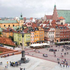Polonia si Aventura Baltica