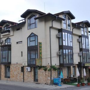Hotel Elitsa Family