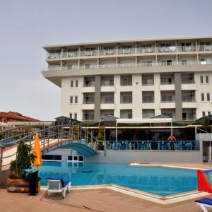 Hotel Smartline Numa Konaktepe