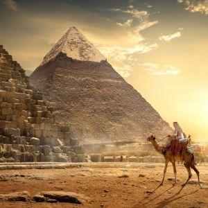Circuit Israel - Egipt 2020 - Relaxare la Marea Moarta si Marea Rosie