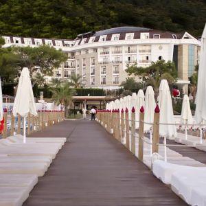 Hotel Imperial Sunland Resort Kemer