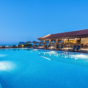 Galaxy Beach Resort Laganas