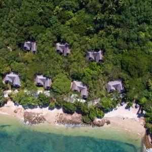 Hotel Fumba Beach Lodge