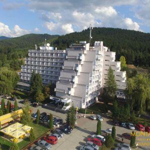 Revelion Hotel Montana Covasna