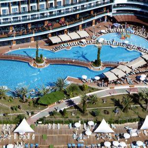 Hotel Granada Luxury Okurcalar