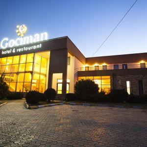 Hotel G G Gociman Mamaia
