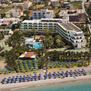 Hotel Blue Horizon Palm Beach