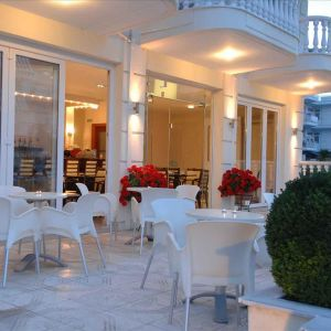 Hotel Kalipso Pieria