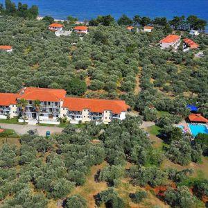 Hotel Coral Thassos