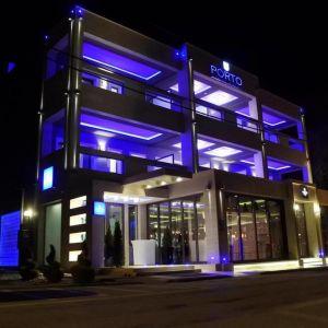 Hotel Porto Marine