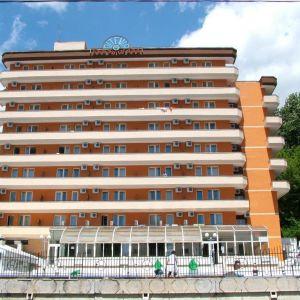 Hotel Oltenia Govora