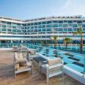 Selene Beach and Spa Hotel Incekum