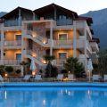 Hotel Korina Thassos Skala Potamia