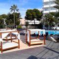 BG Pamplona Hotel El Arenal