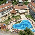 Larissa Sultan Beach Hotel Kemer
