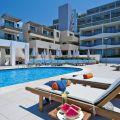 Hotel Iolida Beach Agia Marina